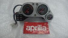 Aprilia Pegaso 650 ML Tacho Cockpit Instrumententafel Dashboard #R380