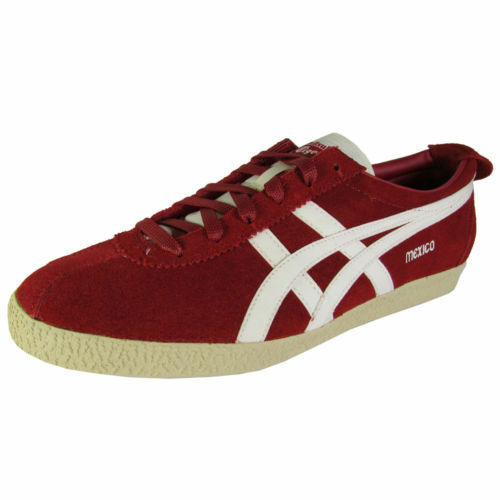 2866e0bdddc7 Sell Onitsuka Tiger Suede Medium (D