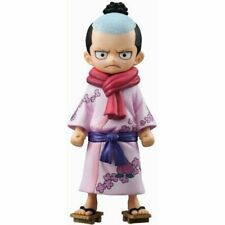 MegaHouse Model Pop One Piece Sailing Again Momonosuke Figure