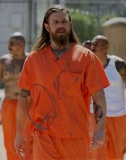 Ryan Hurst Sons of Anarchy As Opie Hand Signed 8x10 Photo Autographed COA