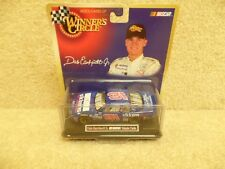 New 1998 Winners Circle 1:43 Diecast NASCAR Dale Earnhardt Jr Sikkens Chevy #31