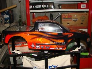 Redcat Racing Rampage MT Body