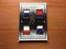 2015-16 Panini Anthology Tetrad Materials TM-26 Ryan Nugent-Hopkins 150/199