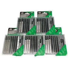 Benson Tools Stichsägeblätter T-Schaft Set für Stichsägen