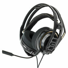 Plantronics Gear up Rig 400pro HC Gaming Headphones Dolby Atmos Surround Sound