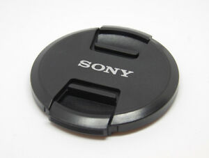 72mm LC-72 design lens cap for Sony lenses with 72mm filter thread - UK SELLER