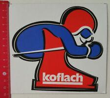 Pegatina/sticker: Koflach (06031799)