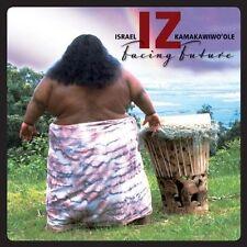 "Israel ""IZ"" Kamakawiwo'ole  Facing Future UNIVERSAL CD 2010"