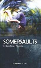 SOMERSAULTS - NEW PAPERBACK BOOK