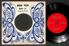 "Jimmy Osmond Bee Gees Ringo Starr Compil Mega Rare Singapore 7"" EP EEP1591"