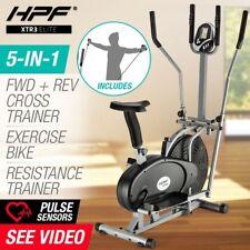 HPF 5 in 1 Cross Trainer -XTR3