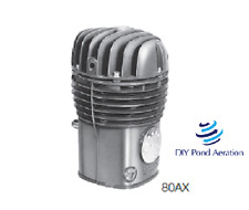 Thomas 80AX33 Breathing Hookah Air Compressor for Air Dive/ Mining /Scuba Diving
