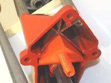 Lee turret reloading press primer catcher upgrade (red)