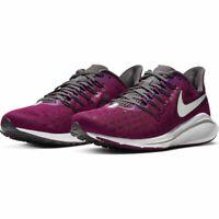 New Nike Air Zoom Vomero 14 Women's Size 8 Running Training Shoes True Berry