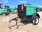 2015 Miller Big Blue 400 Pro Towable Welder Generator S/A Kubota Diesel bidadoo
