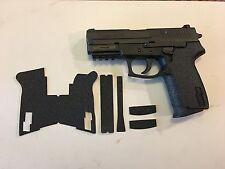 HANDLEITGRIPS Gun Grip SIG SAUER SP2022 Textured Rubber Grip Enhancement Wrap