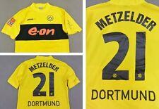 2002-2003 GOOOL BVB Borussia Dortmund Home Shirt Metzelder 21 SIZE S (adults)