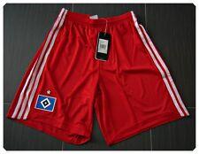 Adidas  HSV Hose  Original   Hamburger SV Short Hose Pant  Kinder 176 / S   OVP
