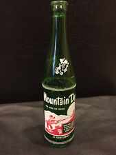 Dating old mountain dew bottles 1960s