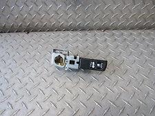 03 HONDA ACCORD PUSH PULL TRUNK GAS LID LEVER HANDLE EX 3.0L 6CYL 4DR SDN