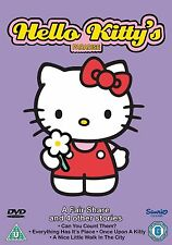 Hello Kitty's Paradise A Fair Share and 4 Other StoriesTony Oliver New DVD
