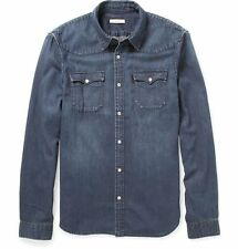 Burberry Cotton Regular Fit Casual Shirts & Tops for Men