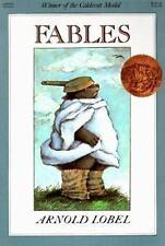 FABLES (Brand New Paperback) Arnold Lobel