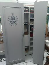 Narnia Craft Station Storage Unit