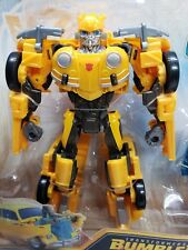 Transformer Cyberverse Ultra Class Bumblebee Hasboro New