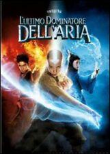 L' ultimo dominatore dell'aria (2010) DVD