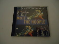 Mott The Hoople ‎– The Magic Collection  - CD