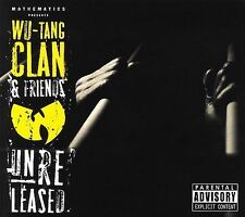 Unreleased by Wu-Tang Clan (CD, Jan-2007, Nature Sounds)