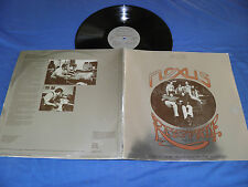 Nexus Ragtime Limited Edition Audiophile Direct To Disc Numbered IMPORT LISTEN
