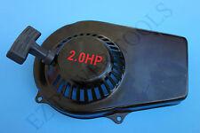 YAMAHA ET-1 ET650 ET950 MT65 Generator Engine Recoil Starter Cover Assembly