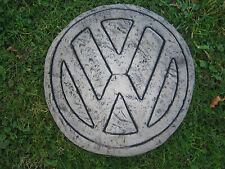 VW volkswage vw camper stepping stones