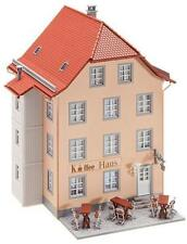 FALLER HO Scale Model Train Houses