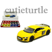 Kinsmart 2020 Audi R8 Coupe 1:36 Diecast Display Toy Car KT5422D