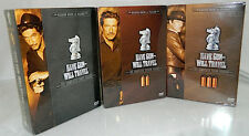 factory sealed, Have Gun, Will Travel: The Complete Series DVDs Seasons 1-2-3