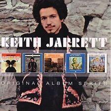 Keith Jarrett - Original Album Series Cd5 Rhino