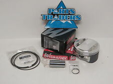 Wossner Piston Kit Kawasaki KLR 650 KLR650 Tengai 1987-2007 100 mm