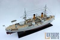 Poltava Russian Battleship Wood Ship Model