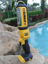 Dewalt DCL050 20V MAX Cordless LED Battery Light Lamp Floodlight 20 Volt