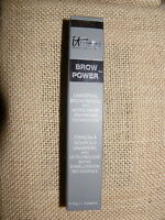 NEW IN BOX  IT COSMETICS UNIVERSAL BROW POWER PENCIL~BROWN
