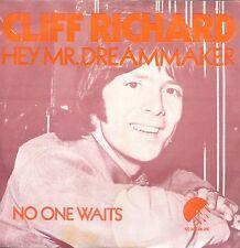 7inch CLIFF RICHARD hey mr, dreammaker HOLLAND EX +PS