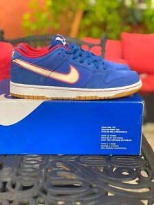 Nike SB Dunk Low Premium Eric Koston Thailand Size 9.5