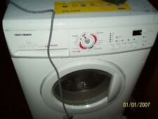 Tricity Bendix WDR1242W Washing Machine Spare Part Door OTHER PARTS AVILABLE