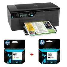 HP All in One Officejet 4500 G510a CM753A Drucker Scanner Kopierer inkl. Fax