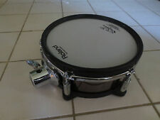 "Roland PD-108-BC 10"" V Drum Mesh Head Tom Drum pd 100 105"