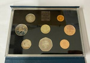 Royal Mint Standard Proof Sets - Choose Your Year!