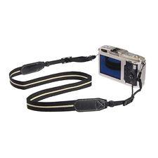 Single Camera Shoulder Neck Belt Strap For SLR DSLR Canon Nikon Sony Panasonic Y